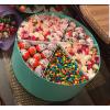 В продаже Коробки с отсеком для сладостей