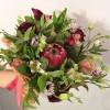 Экзотические цветы в Красногрске