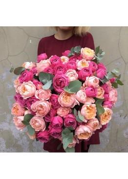 Бомбические розы