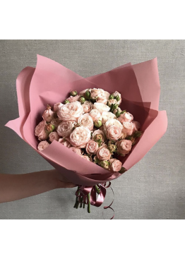 19 роз бобмстик